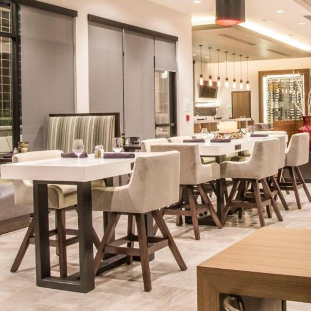 The Boardroom Bar & Grill Restaurant