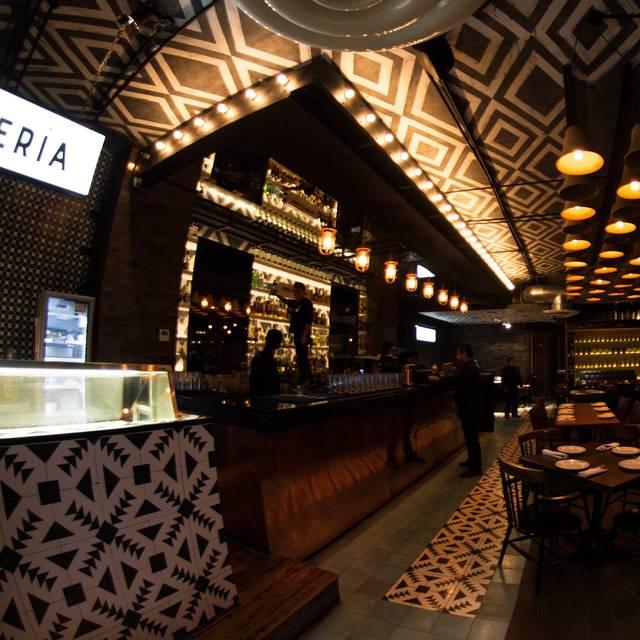 Romeria Bar - Romeria, San Pedro Garza García, NLE