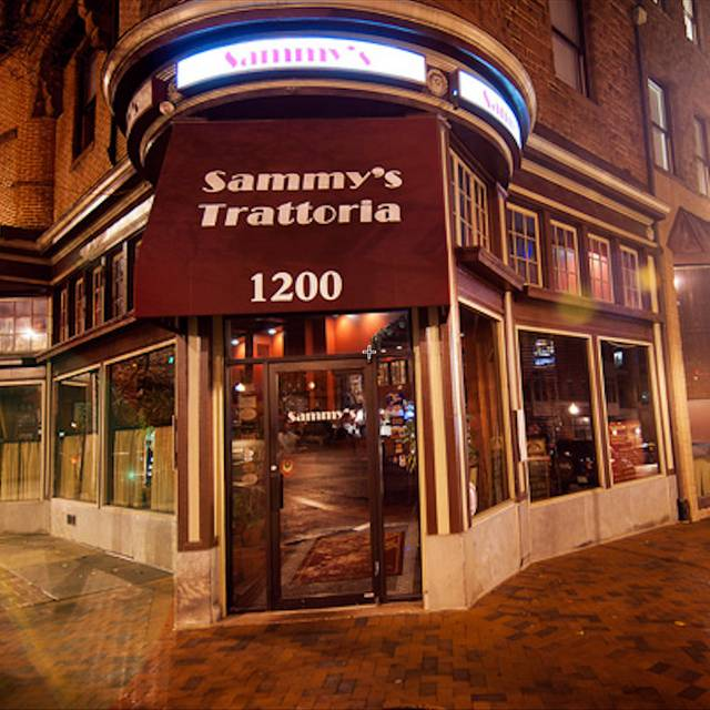 Sammy's Trattoria, Baltimore, MD