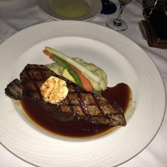 Watermark Restaurant - Niagara Falls, Niagara Falls, ON
