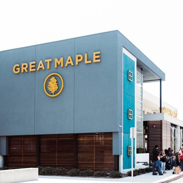 Great Maple - Del Amo, Torrance, CA