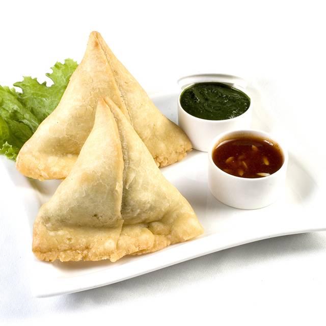 Panshi Indian Restaurant Menu