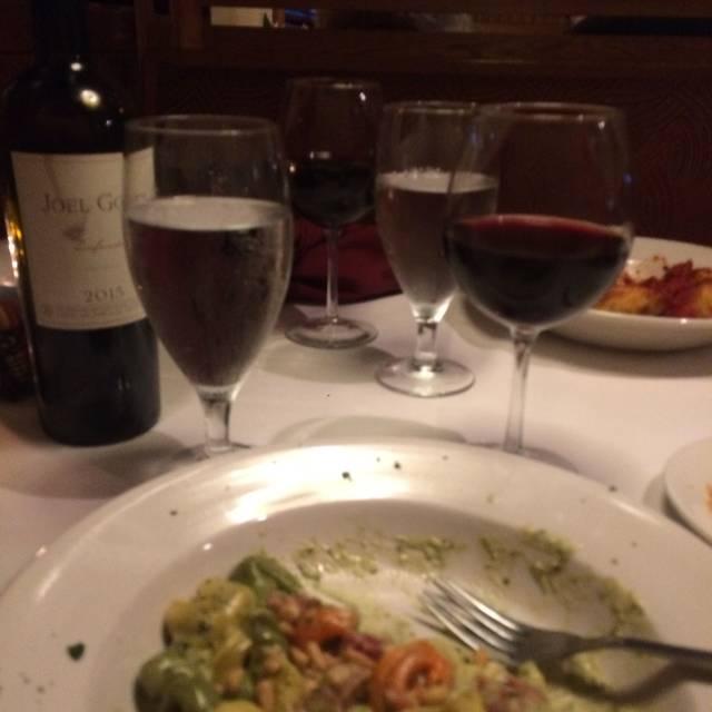 Giuseppe's Ristorante Italiano, Lexington, KY