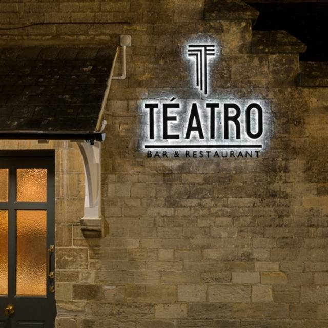 Teatro Restaurant @ Ingleside House, Cirencester, Gloucestershire