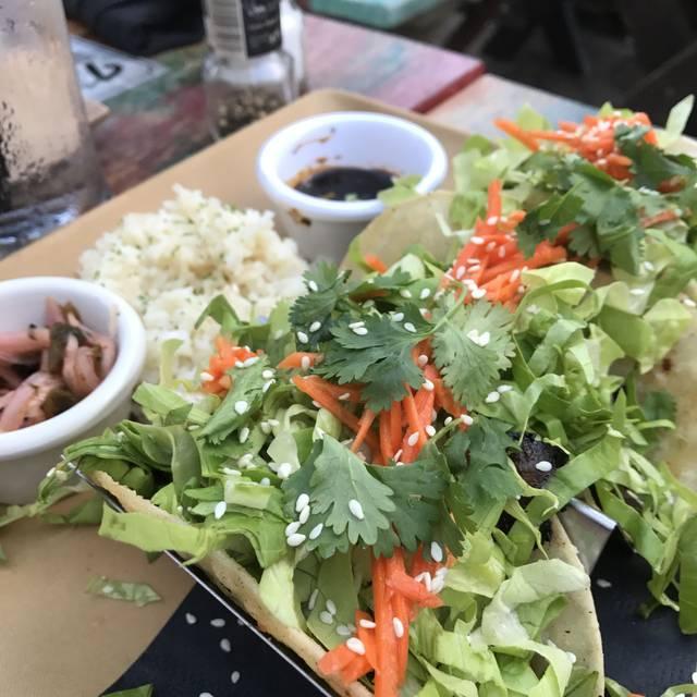 Mash'D/ Food, Moonshine, Life - Frisco, Frisco, TX