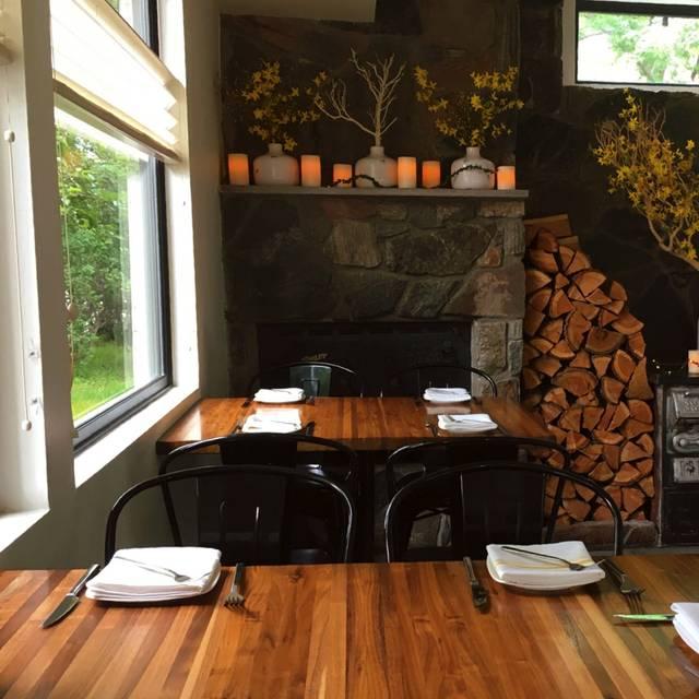 saffron table restaurant bozeman mt opentable