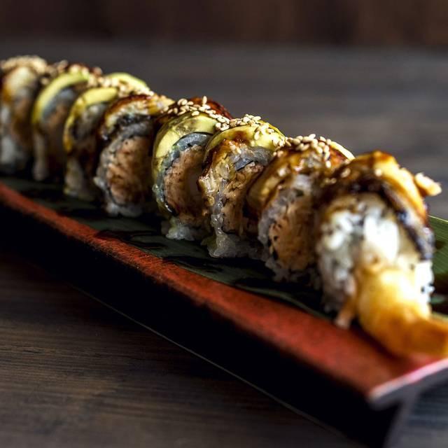 Pubbelly Sushi Dadeland, Kendall, FL