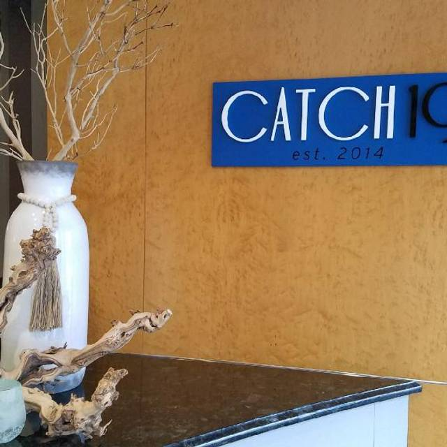 Catch 19 (Red Bank, NJ), Red Bank, NJ