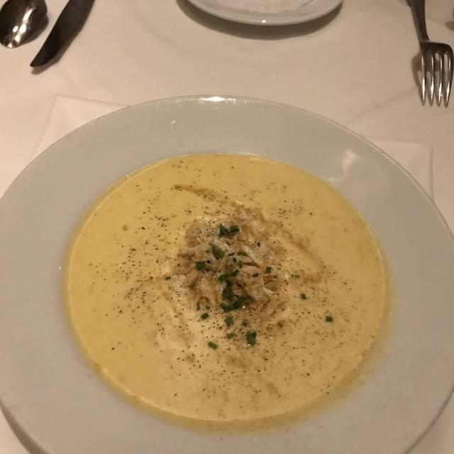 Peninsula Grill, Charleston, SC