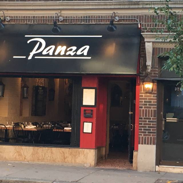 Panza, Boston, MA