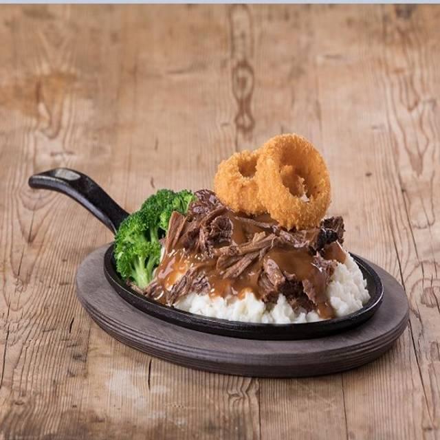 Hearty Pot Roast - Kings Family Restaurant - New Kensington, New Kensington, PA