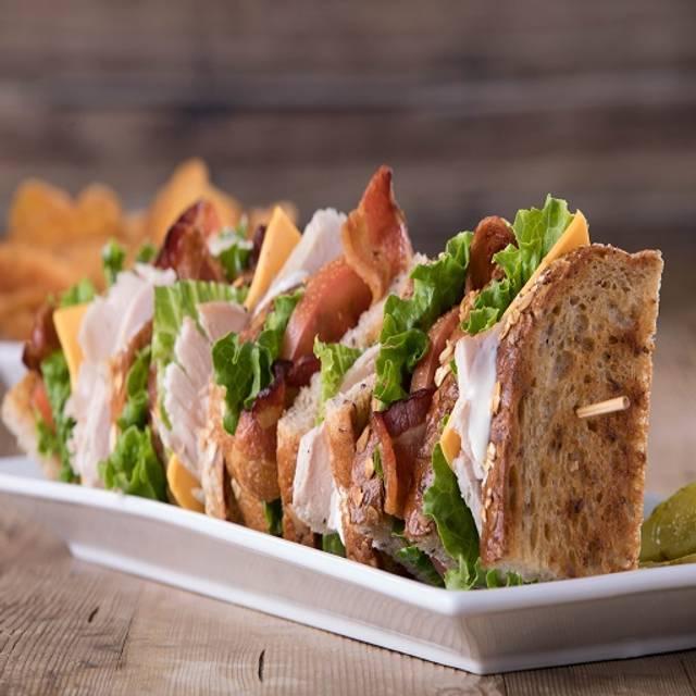 Kings Classic Turkey Club - Kings Family Restaurant - Canonsburg, Canonsburg, PA