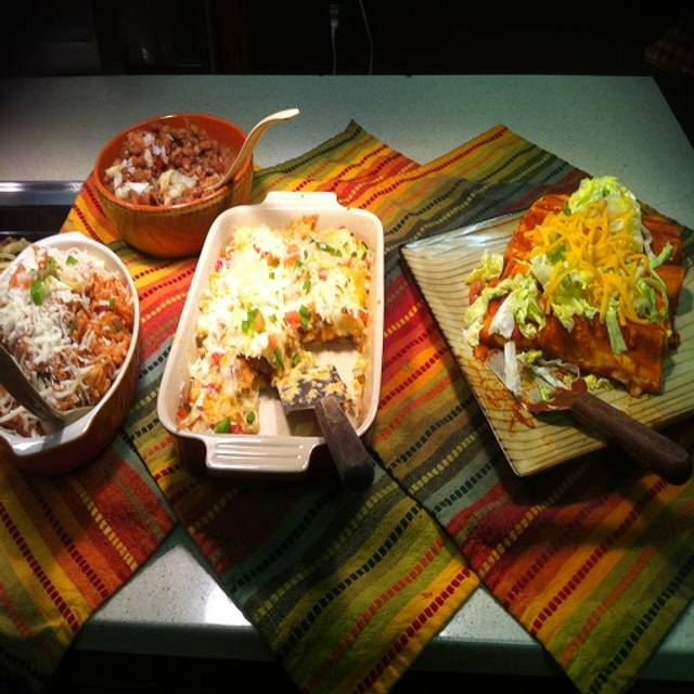 Mexican Buffet Restaurants In Hutchinson Ks