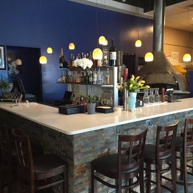 La Vela Bar - La Vela Dining & Bar, New York, NY