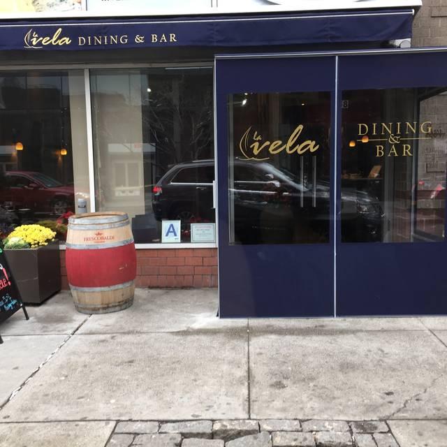 La Vela - La Vela Dining & Bar, New York, NY