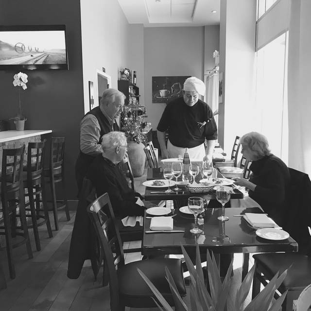 Dining - La Vela Dining & Bar, New York, NY