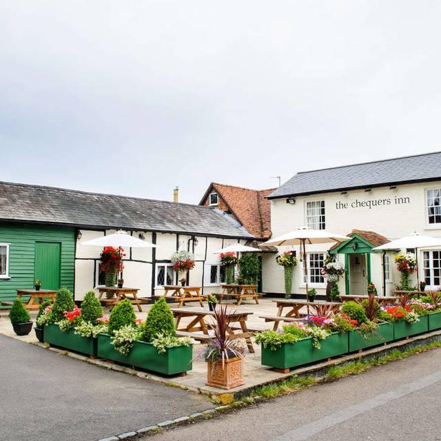 The Chequers Inn, Aylesbury, Buckinghamshire