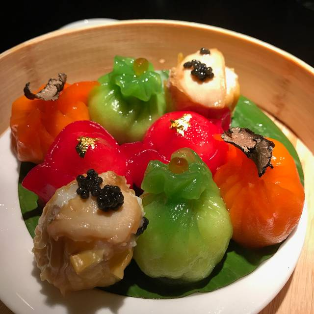 hakkasan hanway place london opentable