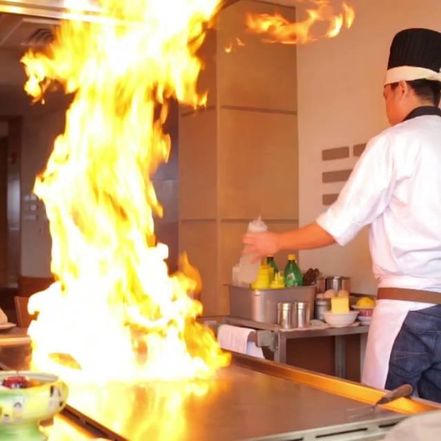 Feng Taste Chinese Sushi Restaurant