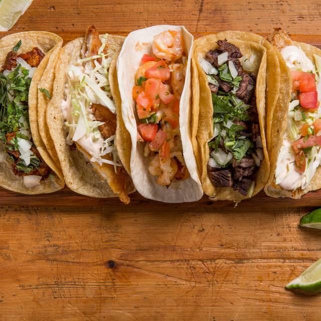 Armando's Mexican Restaurant, Detroit, MI