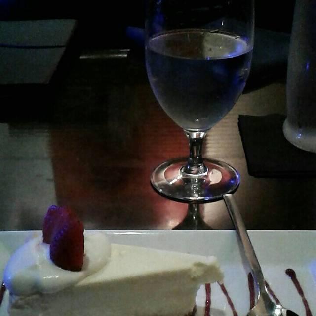 Bleu Restaurant & Lounge, Memphis, TN