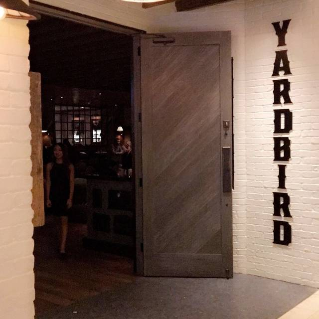 Yardbird Southern Table & Bar - The Venetian Las Vegas, Las Vegas, NV