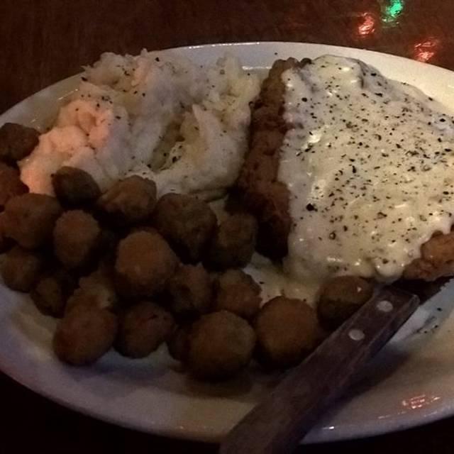 Tolbert's Restaurant & Chili Parlor, Grapevine, TX