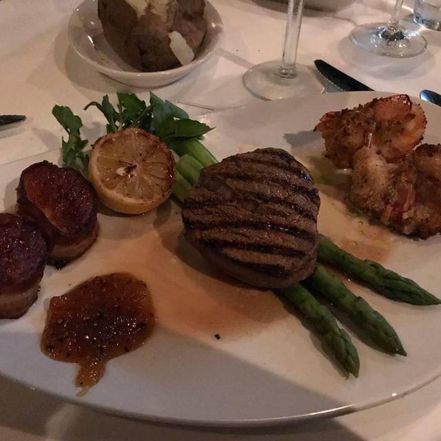 Morton's The Steakhouse - Boca Raton, Boca Raton, FL