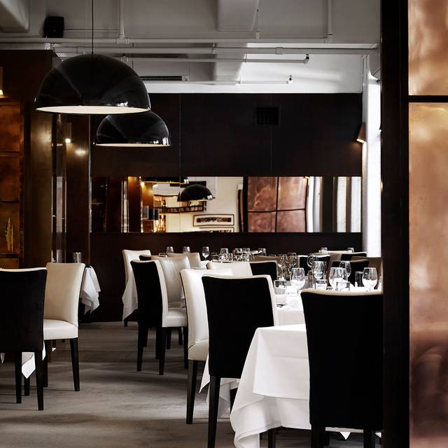 Cecconi S Flinders Lane Private Dining Room