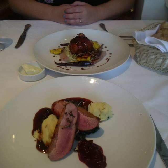 Hart House Restaurant, Burnaby, BC