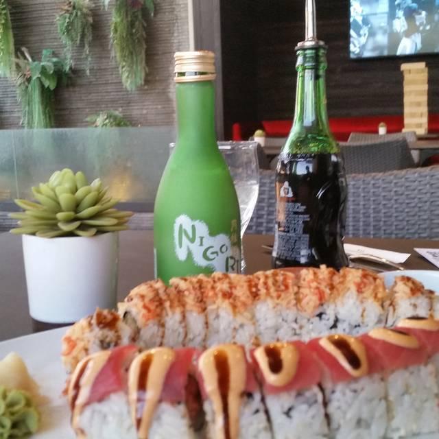 Zen Culinary, Scottsdale, AZ