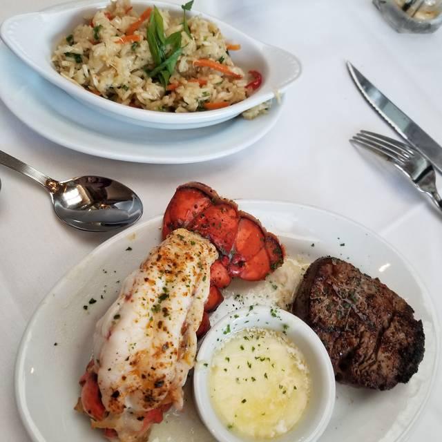 Ruth's Chris Steak House - Anaheim, Anaheim, CA