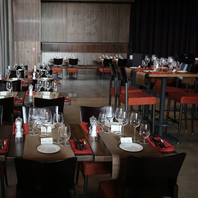 The Griffin Restaurant - Murphy Arts District, El Dorado, AR