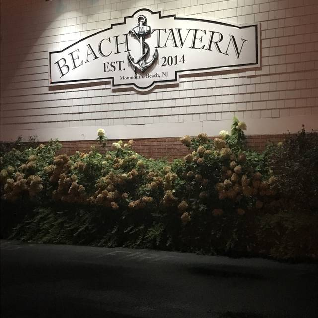 Beach Tavern - Channel Club Marina, Monmouth Beach, NJ