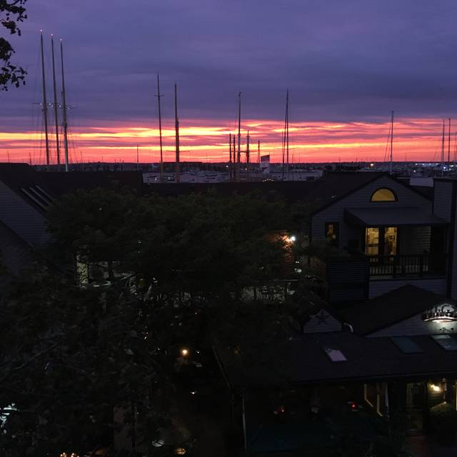 Fluke Wine Bar and Kitchen, Newport, RI