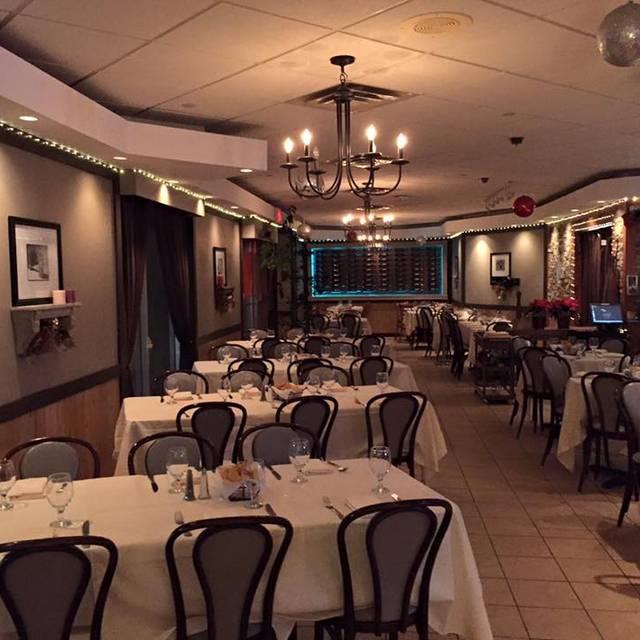 Cala Di Mare - Cala di Mare Italian Grill, New York, NY