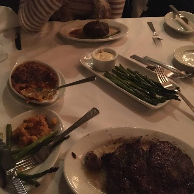 Ruth's Chris Steak House - Minneapolis, Minneapolis, MN