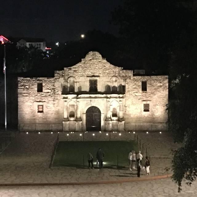 1718 Steakhouse, San Antonio, TX