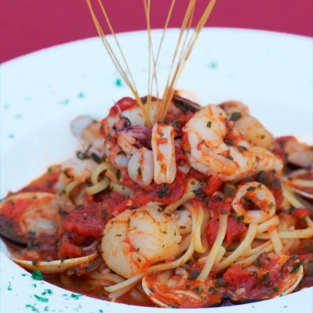 Mutu S Italian Kitchen Durango Co Opentable
