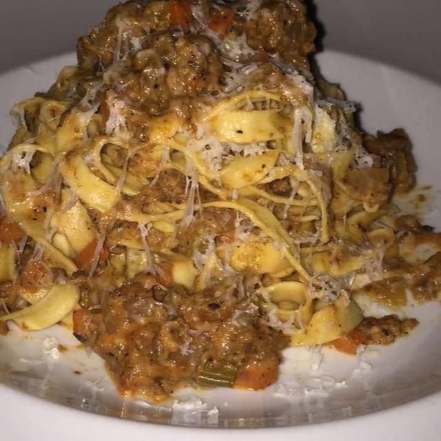 Carpe Diem Restaurant, Charlotte, NC