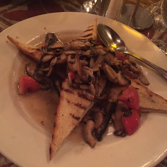 CAV Restaurant, Providence, RI
