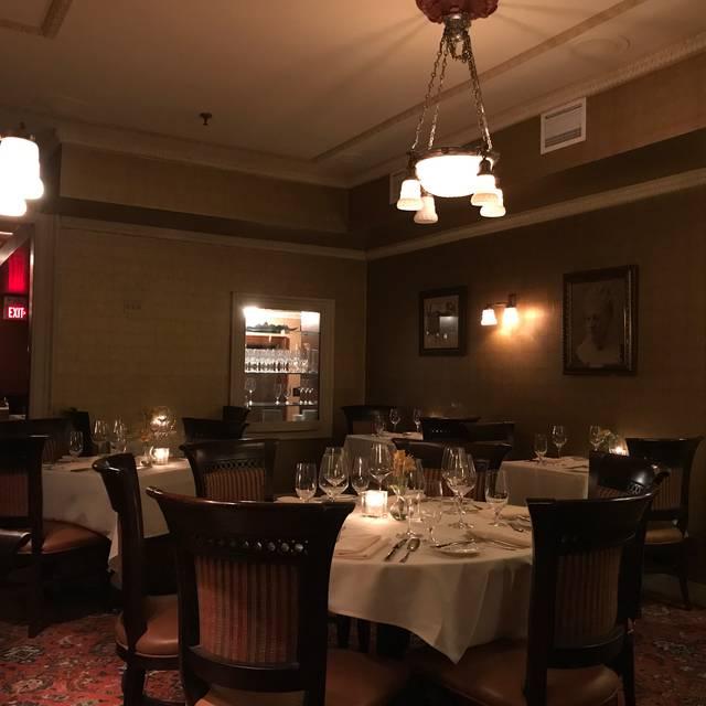 Forepaughs Restaurant Saint Paul Mn Opentable