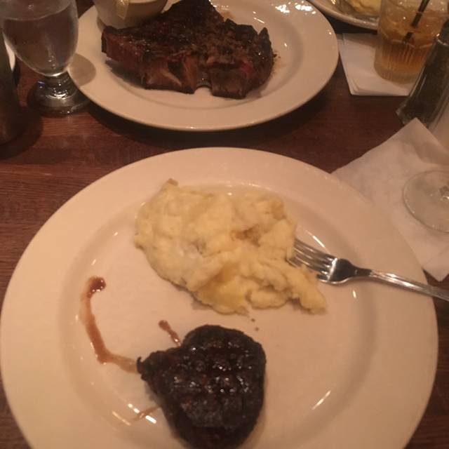 Porterhouse Steak and Seafood - Lakeville, Lakeville, MN
