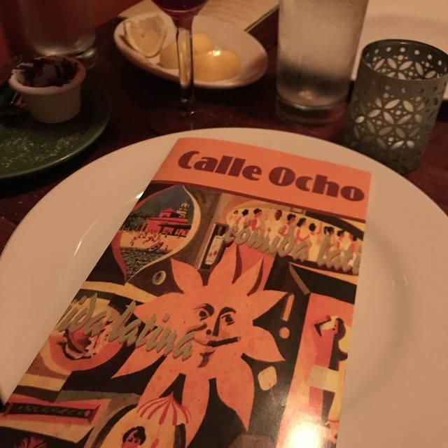 Calle Ocho, New York, NY