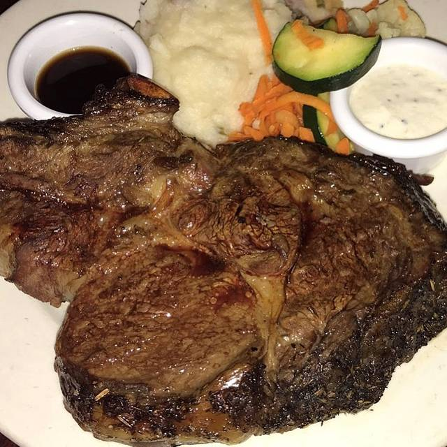 Hunter Steakhouse - Oceanside, Oceanside, CA