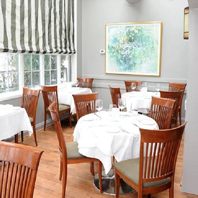 Michael's Back Door Restaurant, Mississauga, ON