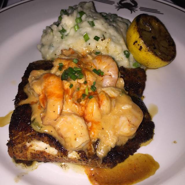 Truluck's Seafood, Steak and Crab House - Houston, Houston, TX