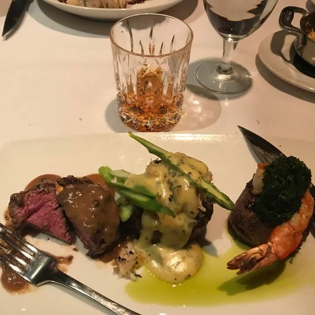 Del Frisco's Double Eagle Steak House - Denver, Greenwood Village, CO