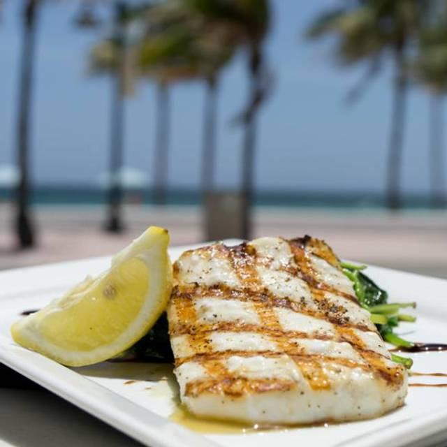 Cafe Ibiza, Fort Lauderdale, FL