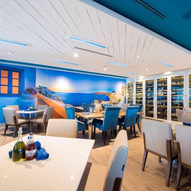 Georgios Restaurant Miami Beach